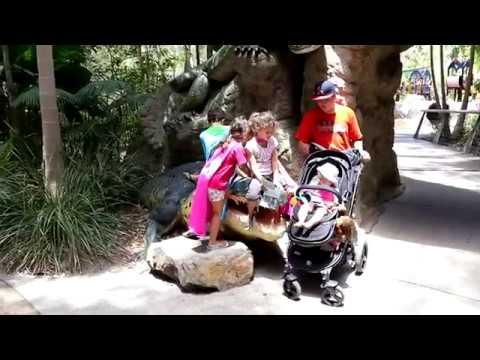 Wildlife CURRUMBIN Sanctuary