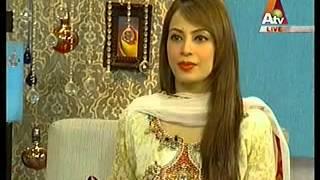 Morning With Farah , Full , (Naeem Bhukhari , Tv Host ) , 25th February 2014 , Morning Show