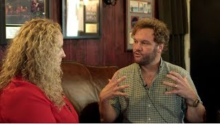 David Phelps - It Must Be Christmas - Gaither Music Interview