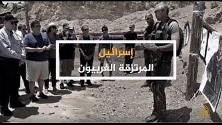 الحصاد 2016/12/5- مرتزقة في إسرائيل