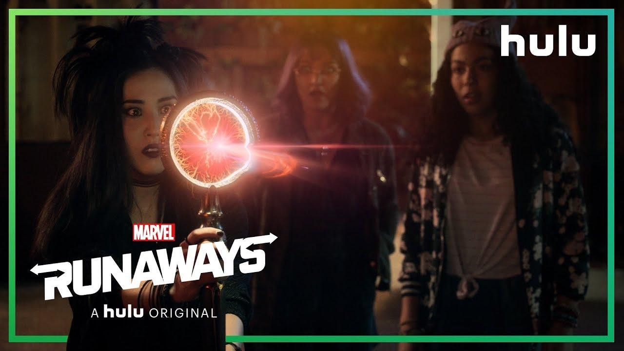 Download Marvel's Runaways – Episode 5 Teaser