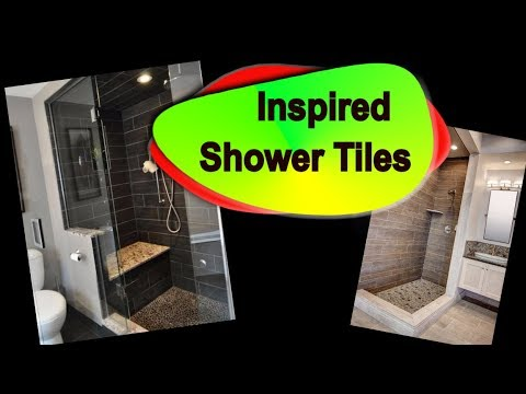 40 Cool And Eye Catchy Bathroom Shower Tile Ideas