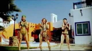 この夏、美人ニューハーフ3人組SPANKY GIRLSがお届けするサマーチューン。空耳的にオカマ・イェ ~イと聞こえるサビ部分の振り付けは是非覚えて...