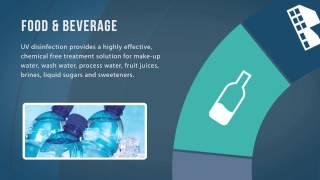видео Обеззараживание сточных вод: хлорирование или уф обработка