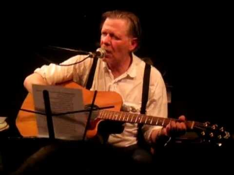 Michael Gira - God Damn The Sun (Live @ Cafe OTO, London, 07.04.12)