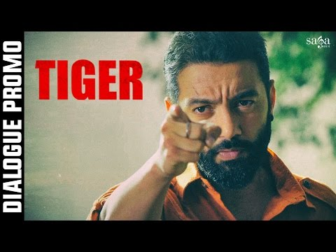 Swa Ho Je Ga - Dialogue Promo  -  TIGER -...
