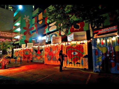 VLOGMAS Day 21: Micro Theater Miami (Groupon Review)