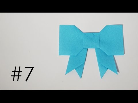Origami Ribbon-Hoàng Tiến Quyết