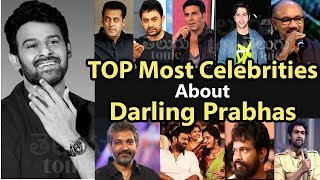 This Video Will Give you Goosebumps #Celebrities about Prabhas #TopCelebritiesabout Prabhas