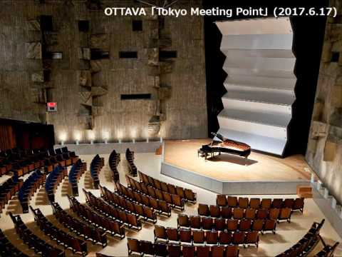 OTTAVA「TOKYO Meeting Point」(2017年6月17日放送)
