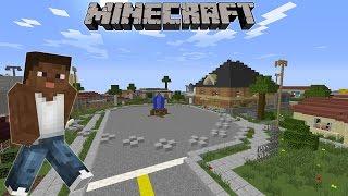 GTA SAN ANDREAS versi Minecraft