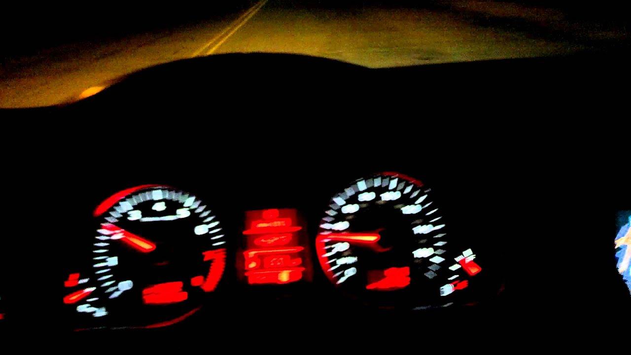 2005 A6 42 Quattro V8 Muffler Delete 060  YouTube