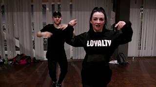 Answerphone _ Banx & Ranx + Ella Eyre ft. Yxng Bane - Nina Vidosevic choreography