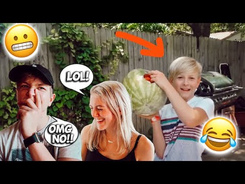 Download REACTING TO MY BOYFRIENDS OLD YOUTUBE VIDEOS!!! *he was embarrassed!!!*