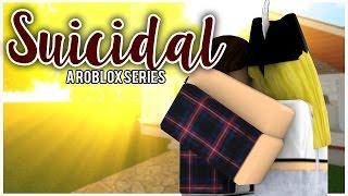 Suicida ? A Roblox Series (Serie De Roblox) S1E7 - Cheater Cheater