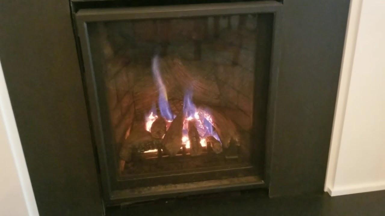Enviro Q1 Gas Fireplace Review