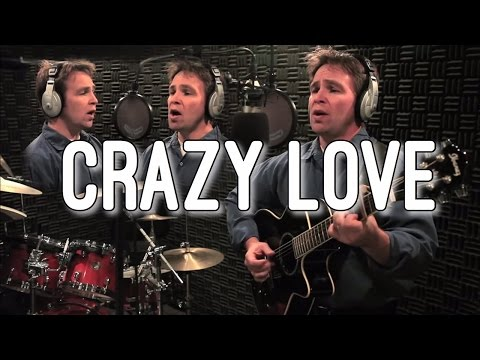 Poco - Crazy Love acoustic guitar cover