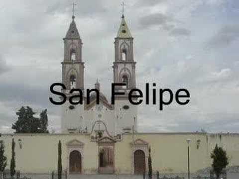 San Felipe Guanajuato Youtube
