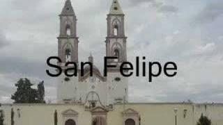 San Felipe Guanajuato