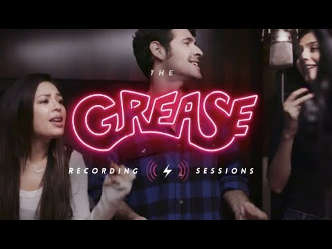 Grease is the Word A Cappella | Grease Toronto Music Video