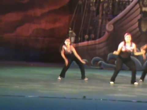 jls teach me how to dance