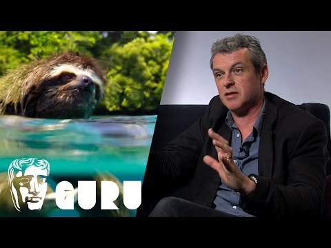 The Making of Planet Earth II | Sound Design