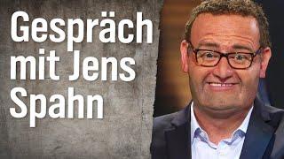 Ehring im Gespräch mit Jens Spahn