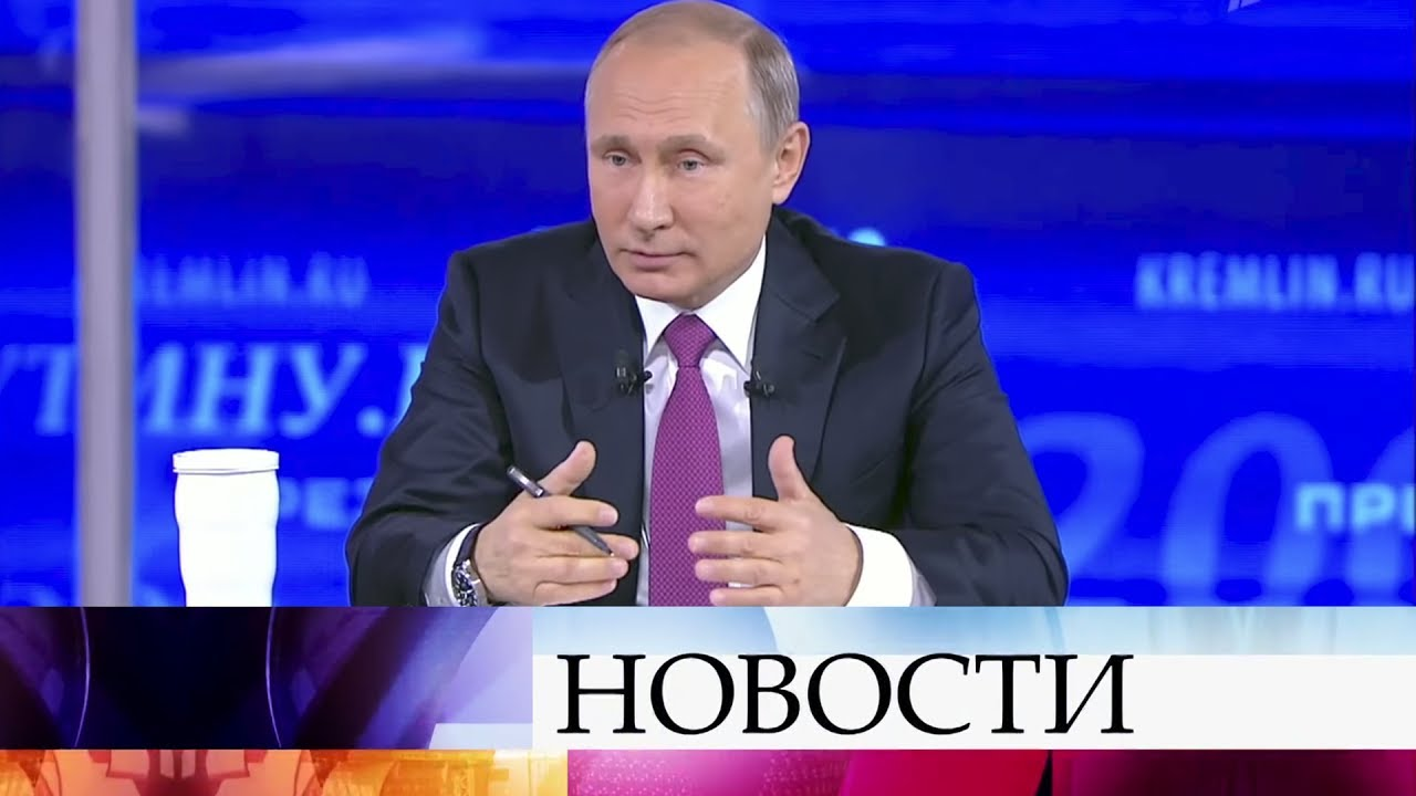 Владимир Путин: Фильм «Матильда» никто непытается запретить.
