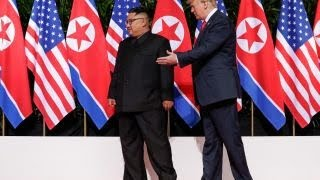North Korea has tied its survival to its nuclear weapons program: Anthony Ruggiero