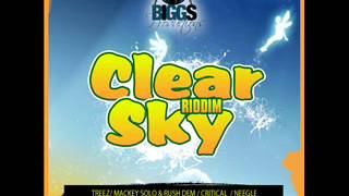 Treez - Money Maker (Clear Sky Riddim) December 2012 (Follow @YoungNotnice)