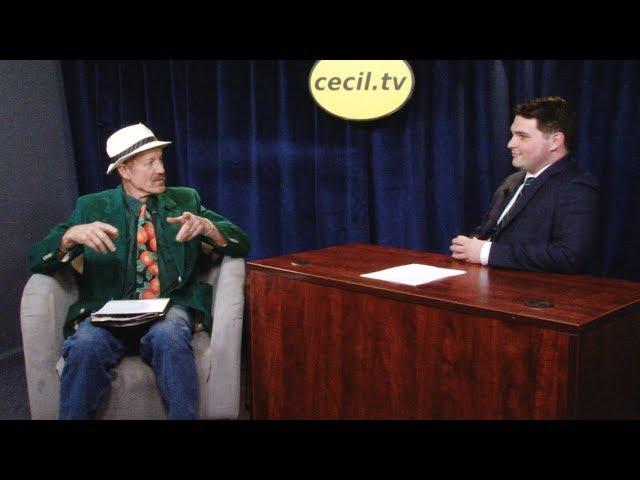 Cecil TV 30@6 | April 23, 2019