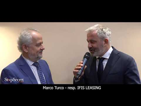 Non Performing Leasing LAB - Marco Turco, Ifis Leasing S.p.A.
