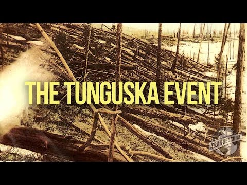 Tunguska Event | 100 Wonders | Atlas Obscura