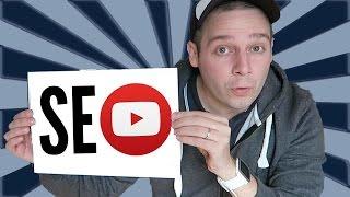 Bien référencer une vidéo sur YouTube et Google