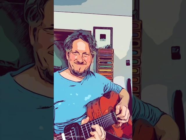 Marc Bohnacker - Songs (akustisch, live & pur)