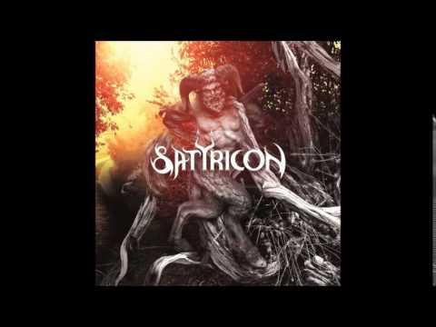 Satyricon - Satyricon (full álbum)