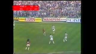1988-89 Serie A: Juventus v AC Milan (4-0) Full Match