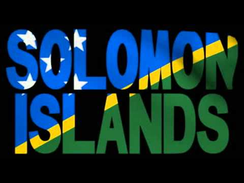 Dezine - Livim Me [Solomon Islands Music 2014]