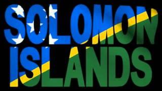 Dezine - Livim Me [Solomon Islands Music 2014]