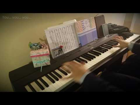 BTS 방탄소년단 -「Butterfly」- Piano Cover