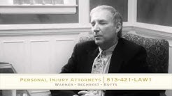 Personal Injury Attorneys Tampa, FL Cases | 813-778-LAW1