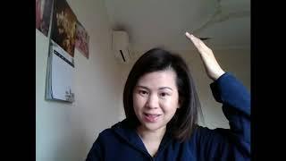 #01 我的簡易化妝品 - 不專業化妝分享|媽媽愛自己生活篇|居家收納整理 SO EASY|【居家整理教練 Amanda】