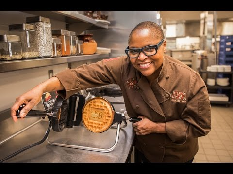 Stanford Dining Presents: Tanya Holland's Educational Session
