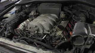 видео Запчасти для Audi Q7 (Ауди КУ 7)