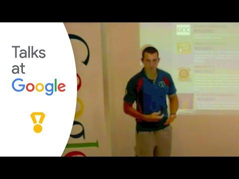 Speakers@Google: Winston Fiore