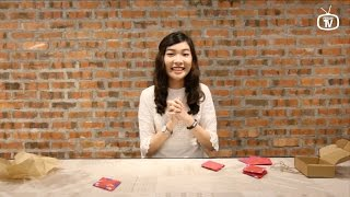 Feruni Chinese New Year Ang Pao Unboxing & Tutorial!