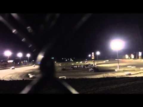 Adrian 5/30/14 HOT Speedway