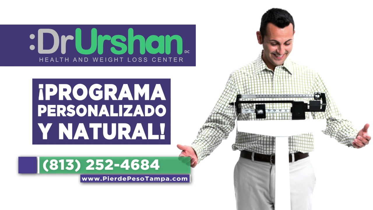 Dr Urshan Health And Weight Loss Center Commercial 2 Youtube