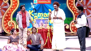 Komady Circus I Muthalali starts new movie! I Mazhavil Manorama