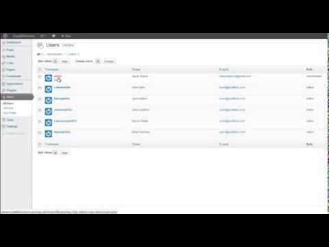Making Wordpress More Secure From HACKERS Full Tutorial